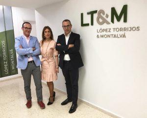 López Torrijos y Montalvá patrocinará a la Plataforma Empresarial Unidos 8 de Marzo