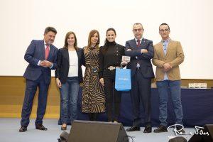 López Torrijos participa en la gala anual de la Plataforma Unidos 8 de Marzo