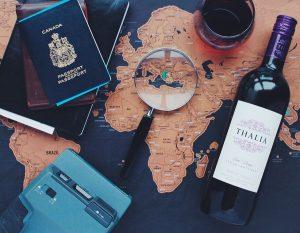 ¡Te damos 5 razones por las que debes contratar un Seguro de Viaje siempre que vayas a viajar!