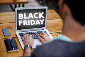 Cinco consejos para hacer tus compras online de forma segura en este Black Friday y Ciber Monday